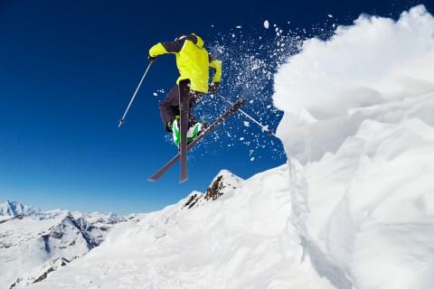 Nya skidorter att åka till 2018/2019
